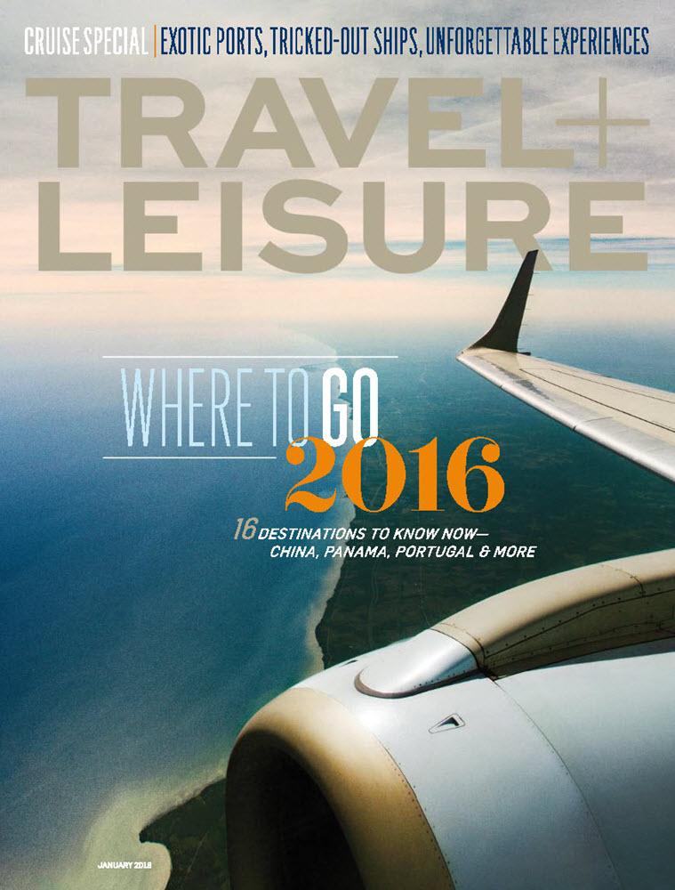 Where to Go in 2016: Canggu, Bali