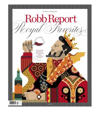 Robb Report, Isle of Plenty